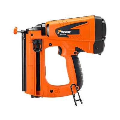 Paslode IM65 Finishing Nailer suitable for kitchens, bathrooms, panelling, fencing