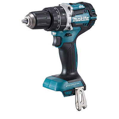 Makita DHP484Z 18V Li-ion Brushless Combi Drill 54 Nm