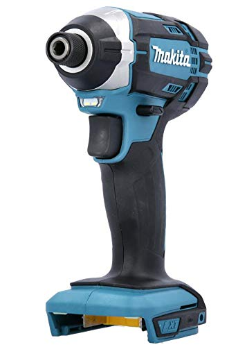 Close up image of the Makita DTD152Z Impact Driver