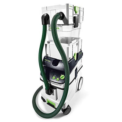 Stapling and Nailing supplies features the  Festool 204083 Pre-Separator, Multi-Colour
