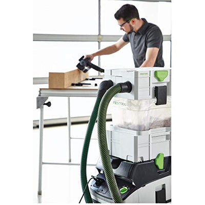 Festool 204083 Pre-Separator is feature on mytoolkit.co.uk website