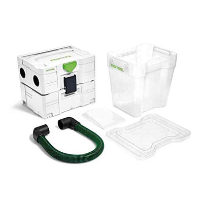 Festool Pre Separator Kit listed on Stapling and Nailing Supplies - My Tool Kit