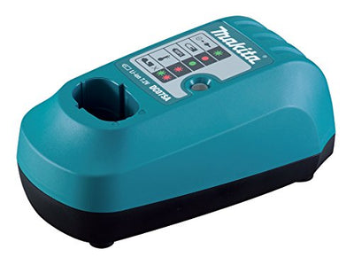 Charger for the Makita Gas Nailer GN900SE