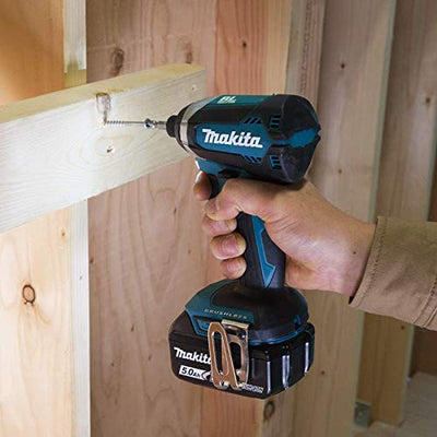 Makita 18 V Impact Driver at the best price