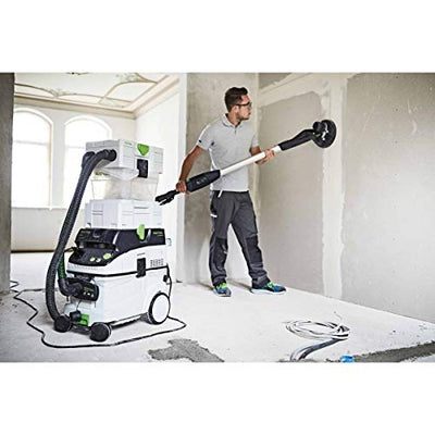 Festool 204083 Pre-Separator, Multi-Colour listed on mytoolkit.co.uk