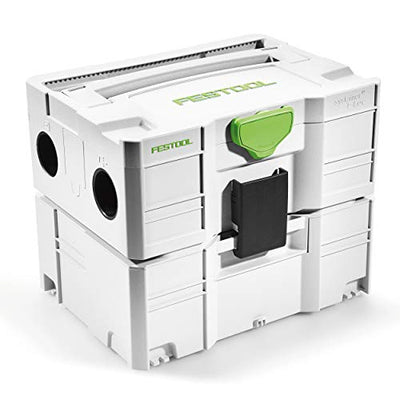 The Festool 204083 Pre-Separator, Multi-Colour is listed with Stapling and Nailing Supplies website