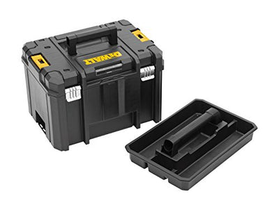 DEWALT DWST1-71195 TSTAK Deep Tool Box compartment outside