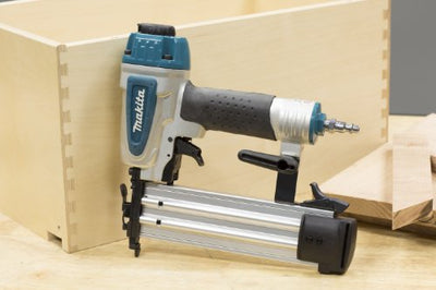 This Makita Brad Nailer 18G is a multi use joinery tool