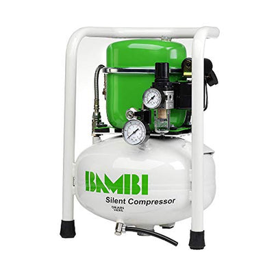 Bambi BB8 Compressor - Silent Air