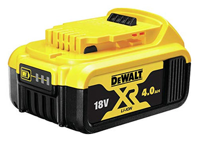 Dewalt 18V XR Lithium-Ion Battery is high performance and easy to use