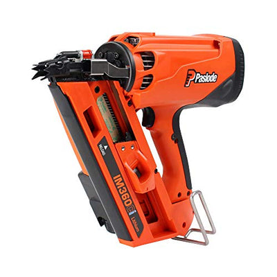 This 1st fix Paslode IM360Ci Framing Nailer is a popular first fix nailer