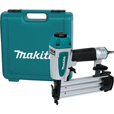 Makita AF505N Brad Nailer 18G at my tool kit
