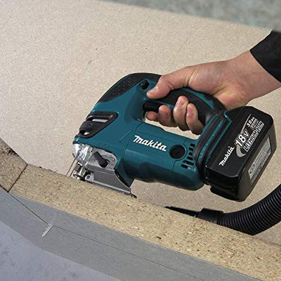 Makita Jigsaw 18v (body only) listed at mytoolkit.co.uk