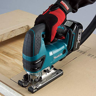 Body only Makita Jigsaw 18v