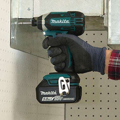 Makita DTD152Z Impact Driver 18V in action
