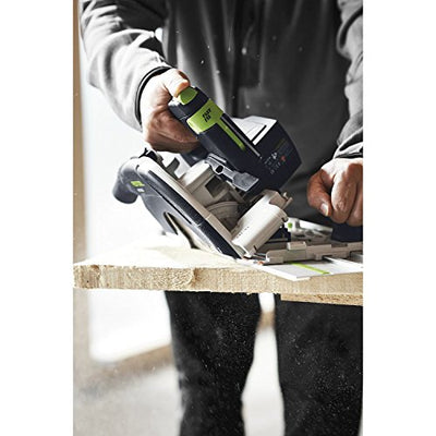 The Festool Cross Cutting Guide Rail is now featured on mytoolkit.co.uk