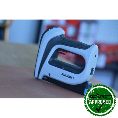 Arrow 140 Series Cordless Electric Stapler 96-12mm) T50DCD
