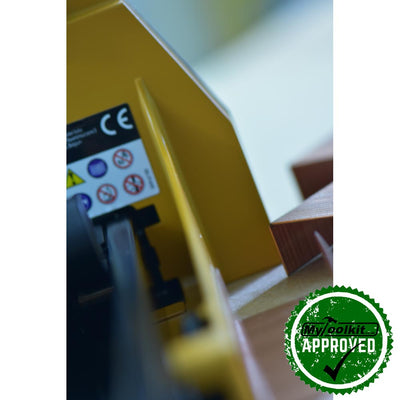 MS-3522-E Stanley Bostitch 35 Series Manual Stapler close up of body