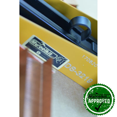 DS-3522-E Stanley Bostitch 35 series stapler close up from mytoolkit