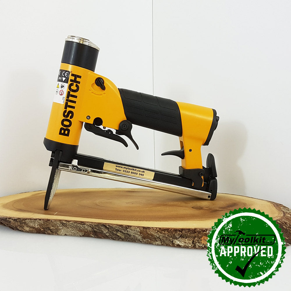 71 Series Long Nose Staple Gun Stanley Bostitch Stapling And