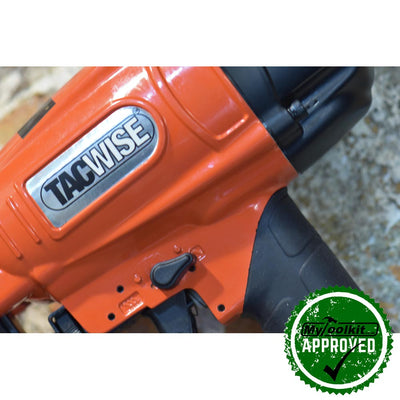 GFN64V Tacwise 16 Gauge Finish Nailer Takes 16 Gauge nails  20-64mm