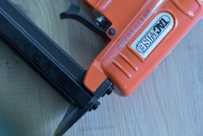 A7116V tacwise upholstery stapler 71 series
