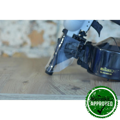Brilliant Tacwise 2.1 Conical Mini Coil Nailer