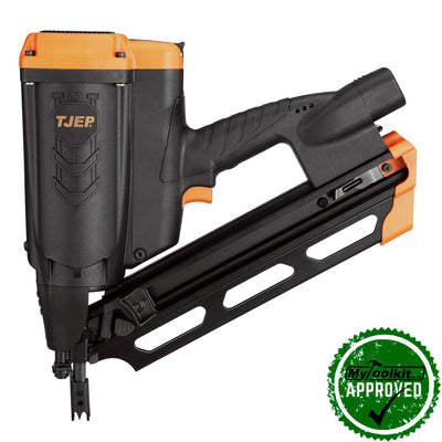 2st fix cordless strip nailer for laths, floorings, boarding