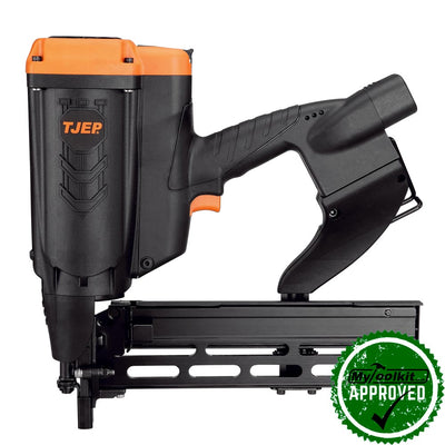 Cordless Roofing stapler by TJEP