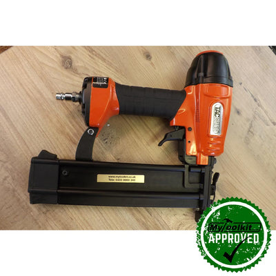 Tacwise 18 Gauge Air Brad Nailer Nail sizes 20-50mm on wood