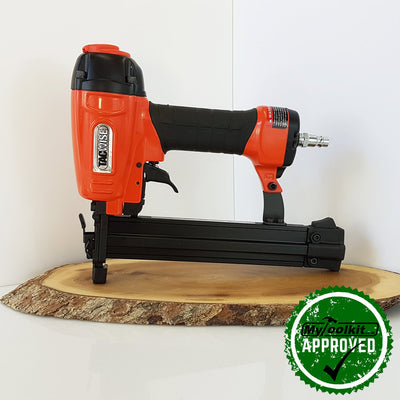 Tacwise 18 Gauge Air Brad Nailer (10-32mm) C1832V