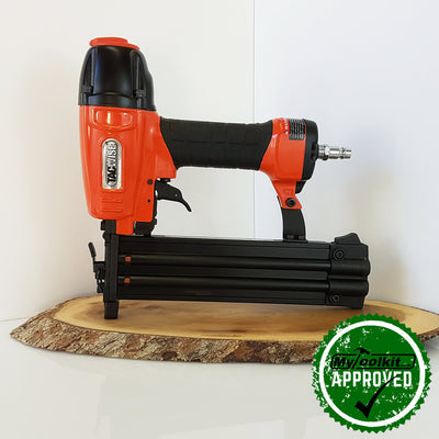 Tacwise 18 Gauge Air Brad Nailer (20-50mm) DGN50V