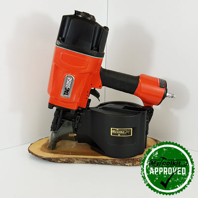 Tacwise Flat Coil Nailer (50-83mm) HCN83P