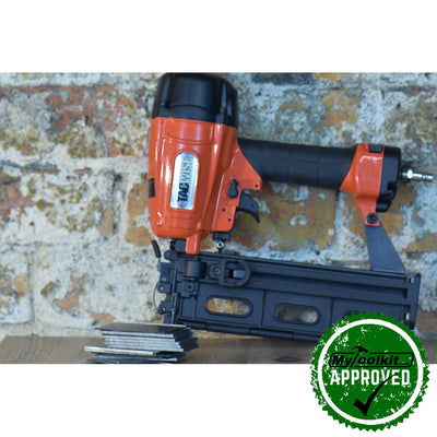 16 Gauge Finish Nailer (20-64mm) GFN64V from Tacwise