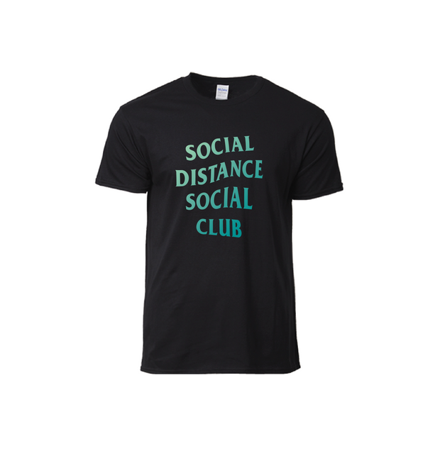 Giveco Design Tee  |  Social Distance (單件)