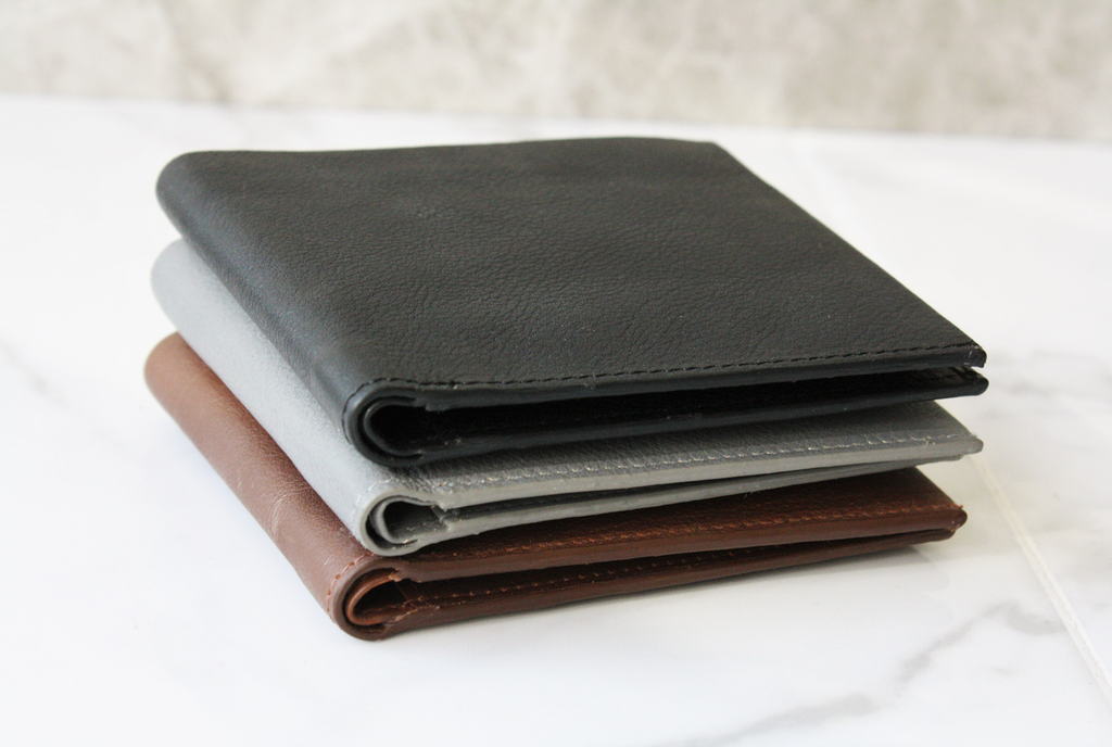 Slim Cash & Card Wallet