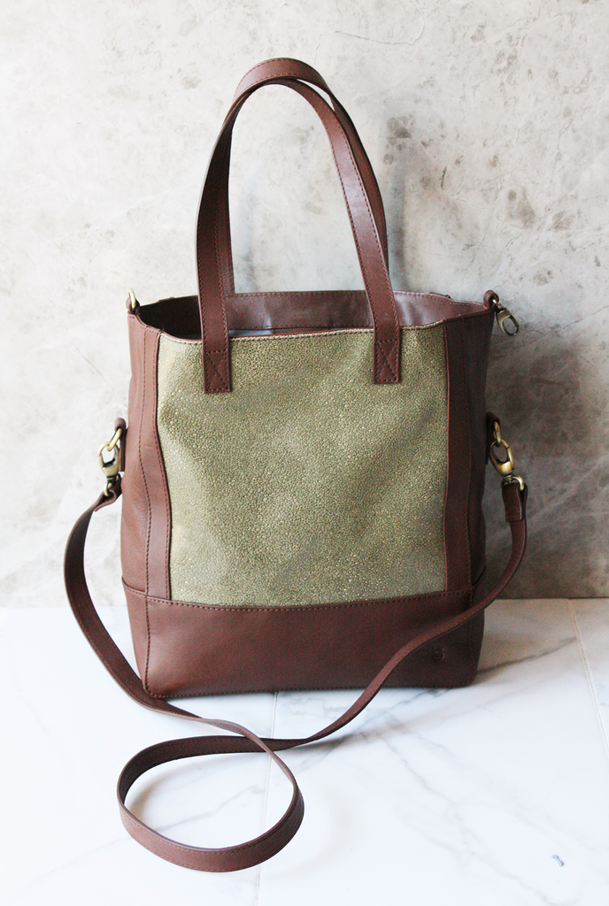 The Heritage Tote