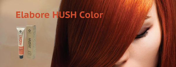 Elabore Hush Color
