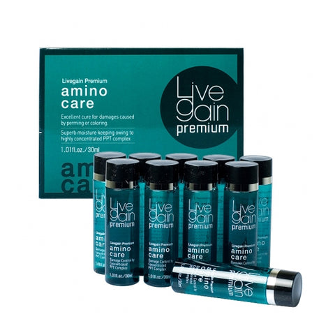 Livegain Amino Care