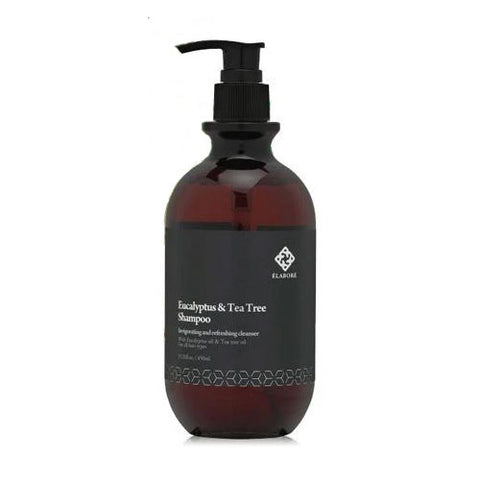 Elabore Eucalyptus & Tea Tree Shampoo 33.80 fl. oz/ 1000ml