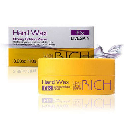 Livegain Premium Rich Hard Wax