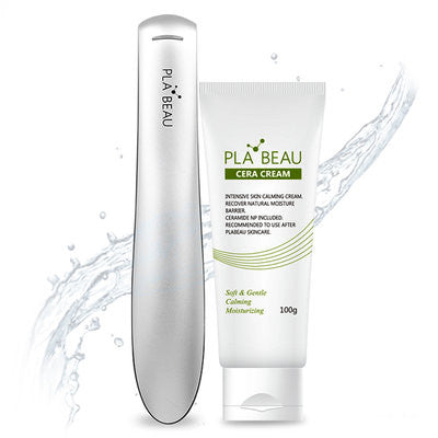 PLABEAU - State of the art Plasma Skin Care Technology [Rose Gold]