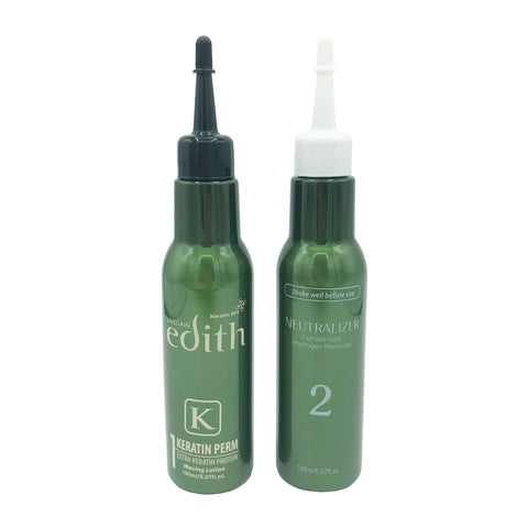 Edith Keratin Perm 5.07 fl.oz/ 150ml