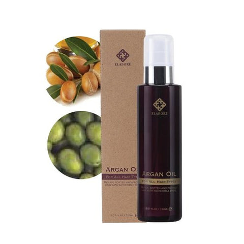 Elabore Argan Oil Hair Serum