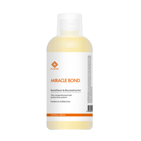 Elabore Miracle Bond 16.9 fl oz / 500ml