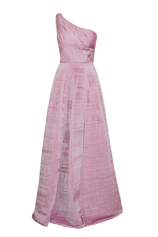 VITAGE ROSE GOWN