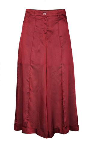 3/4 SILK TROUSERS
