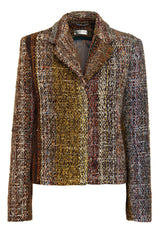 MULTICOLOR JACKET