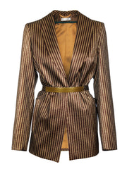 GOLD BROWN JACKET