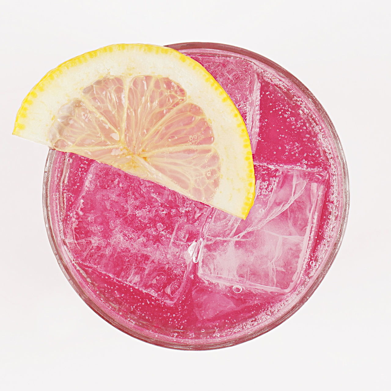 Spiced Lemon & Rose lemonade Tray of 12